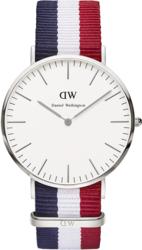 Часы Daniel Wellington DW00100017 Cambridge 40 — ДЕКА