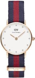 Часы Daniel Wellington DW00100064 Classy Oxford 26 - Дека