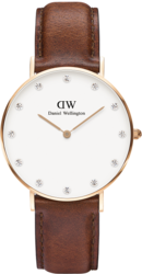 Часы Daniel Wellington 0950DW St Mawes 34 - Дека