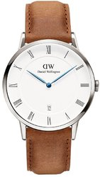 Часы Daniel Wellington DW00100116 - Дека