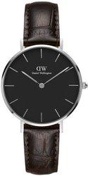 Часы Daniel Wellington DW00100182 Classic Petite YORK 32 - Дека