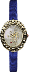 Часы VIVIENNE WESTWOOD VV005CMBL - Дека