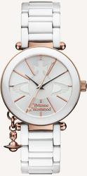 Часы VIVIENNE WESTWOOD VV067RSWH - ДЕКА