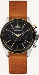 Часы Vivienne Westwood VV069BKBR - Дека