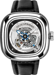 Часы SEVENFRIDAY SF-S1/01 - ДЕКА