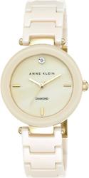 Часы Anne Klein AK/1018IVGB - Дека