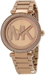 Часы MICHAEL KORS MK5865 — Дека
