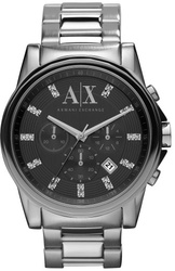 Часы Armani Exchange AX2092 - Дека