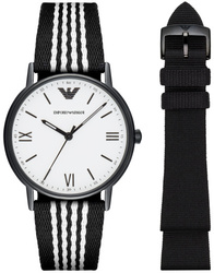 Часы Emporio Armani AR80004 - Дека