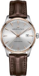 Часы HAMILTON H32441551 - Дека