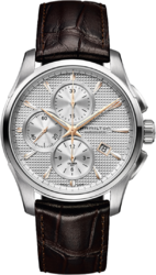 Часы HAMILTON H32596551 - ДЕКА