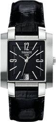 Годинник TISSOT T60.1.521.52 — ДЕКА