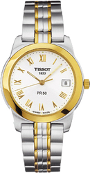 Часы TISSOT T34.2.481.13 - Дека