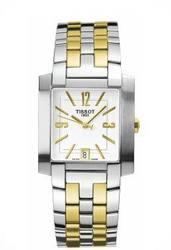 Часы TISSOT T60.2.581.32 - Дека