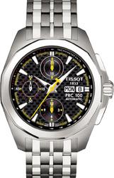 Часы TISSOT T008.414.11.201 - Дека