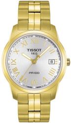 Часы TISSOT T049.410.33.033.00 - Дека