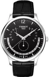 Часы TISSOT T063.637.16.057.00 - Дека