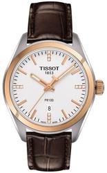 Часы TISSOT T101.210.26.036.00 - Дека