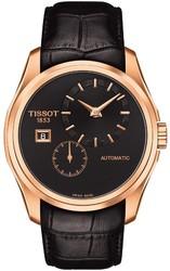 Часы TISSOT T035.428.36.051.00 - Дека