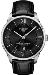 Часы TISSOT T099.407.16.058.00 - ДЕКА