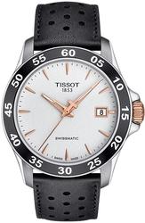 Часы TISSOT T106.407.26.031.00 - Дека