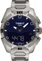 Часы TISSOT T091.420.44.041.00 - Дека