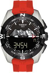 Часы TISSOT T091.420.47.051.10 - ДЕКА