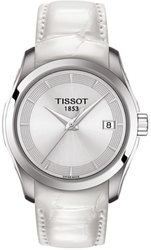 Годинник TISSOT T035.210.16.031.00 - Дека