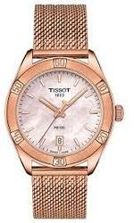 Часы TISSOT T101.910.33.151.00 - Дека