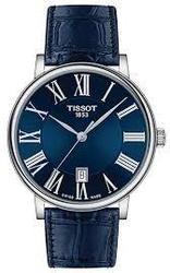 Часы TISSOT T122.410.16.043.00 - Дека