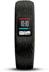Фитнес-браслет Garmin Vivofit 4 Black Speckle, S/M - Дека