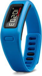 Фитнес-браслет Garmin Vívofit Blue HRM Bundle - Дека