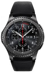 Смарт-часы Samsung Gear S3 Frontier Space Grey - Дека